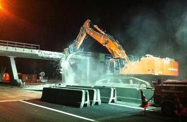 Firetexx bescherming asfalteren