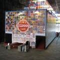 top 2000 cafe brandscherm firetexx