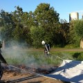 Firetexx de TIGNIS-NB voor natuurbranden