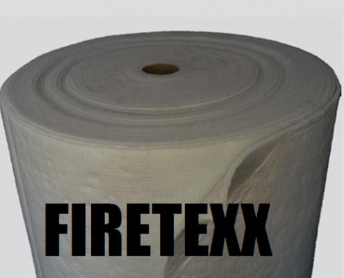 Brandwerend Vilt Firetexx